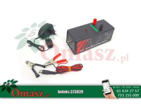 Elektryzator pastuch 230V/12V Alfa Milk 1J