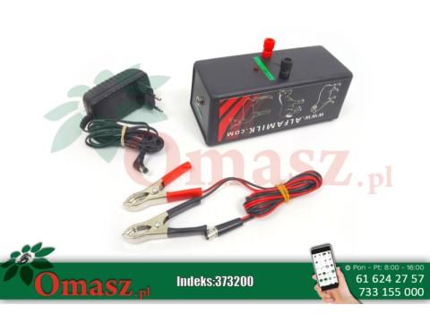 Elektryzator pastuch 230V/12V Alfa Milk 2J