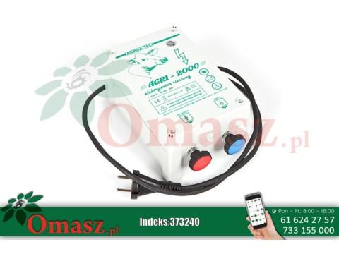 Elektryzator sieciowy 220V AGRI-2000 2J