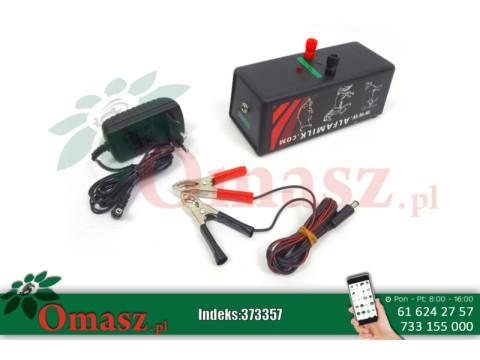 Elektryzator pastuch 230V/12V Alfa Milk 4J