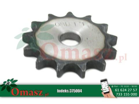 """Koło łańcuchowe Z-13 08 B-1 (1/2""""x5/16"""")"""