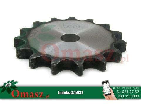 Koło łańcuchowe Z-15 5/8'x3/8'