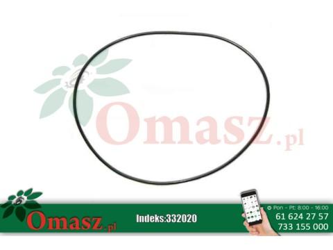 Pierścień oring 30/249/-2 skrzyni biegów MF