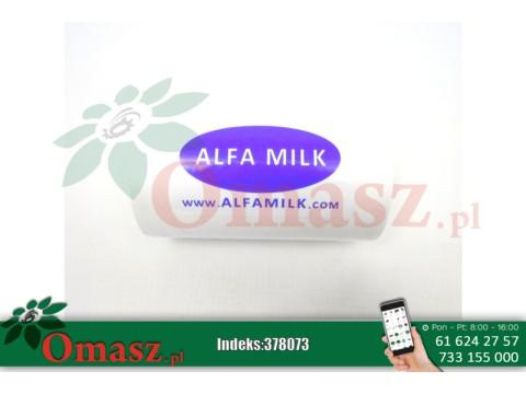 Taśma naprawcza do łatania balotów i folii Alfa Milk 10m