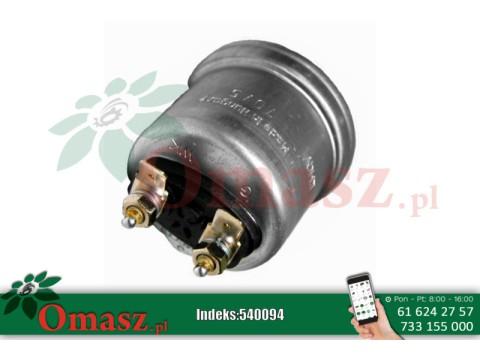 Czujnik ciśnienia powietrza Zetor 83355944