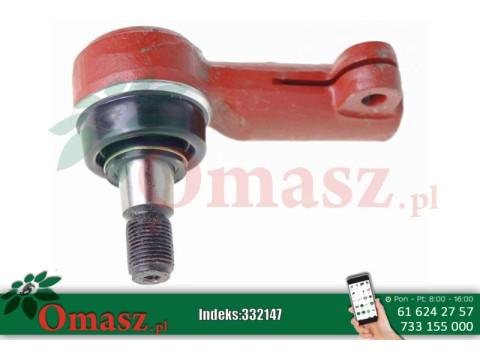 Przegub kulowy Ursus 4514 gwint wewnętrzny M20