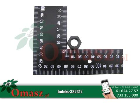 Nakrętka śruby korbowodu MF4 27-2