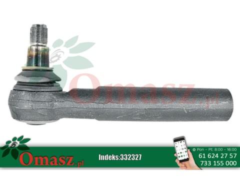 Przegub kulowy drążka 24/26 gwint wew 24 MF, Case