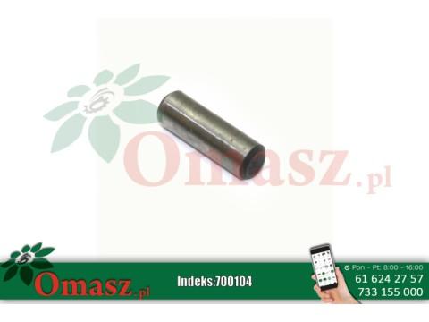 Kołek pełny sprzęgła przeciążeniowego kopaczki elewatorowej 8*26mm