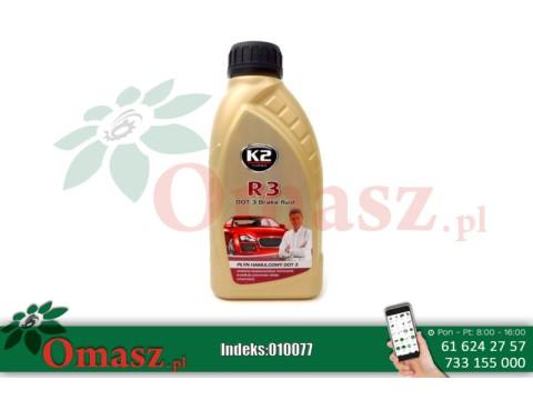 Płyn hamulcowy R-3 a0,5l
