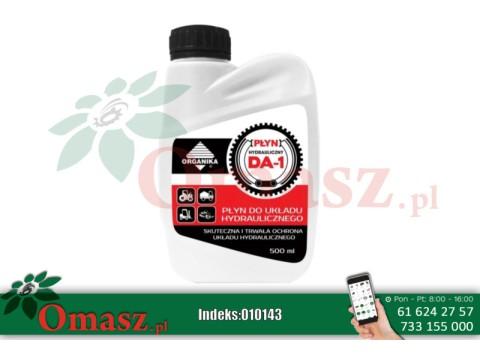 Płyn hamulcowy DA-1 a0,5l Organika