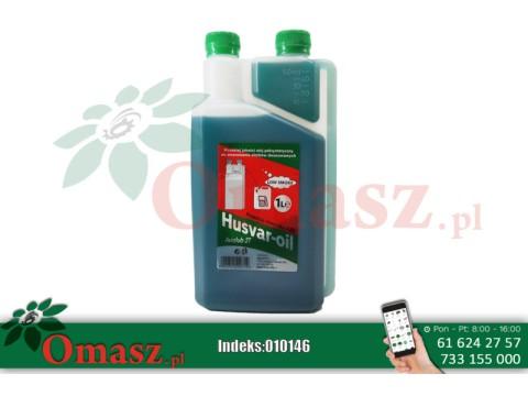 Husqvarna-oil do mieszanki paliwowej 2T
