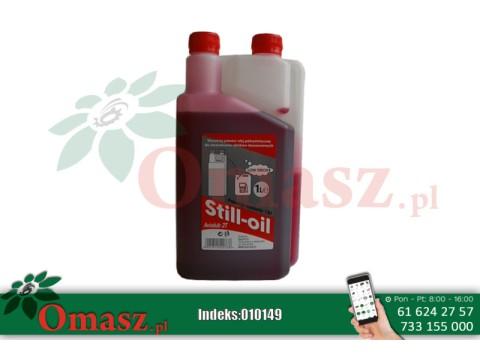 STILL-OIL - olej do silników dwusuwowych - 1L