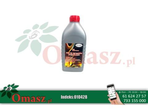 Olej do pomp próżniowych Alfa Milk 1 litr