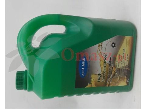 Olej do pomp próżniowych Alfa Milk 5 litrów