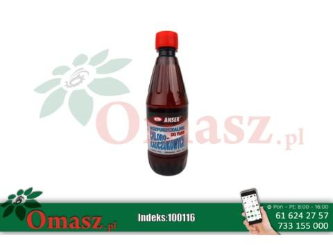 Rozcieńczalnik chlorok.a0,5l