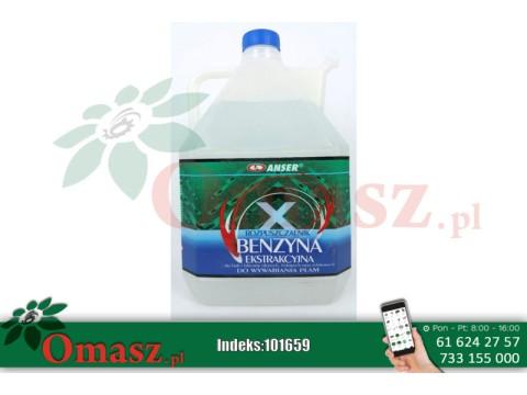 Rozcieńczalnik benzyn.a5l benz.extrak An