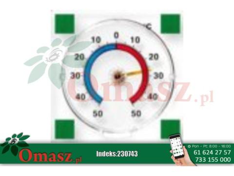 Termometr zewn. bimetaliczny