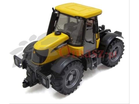Zabawka Traktor JCB Fasttrac 3220