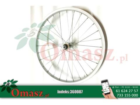 Koło rowerowe 20' przód