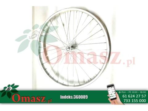 Koło rowerowe 24' przód
