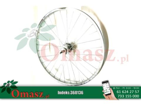 Koło rowerowe 24' tył