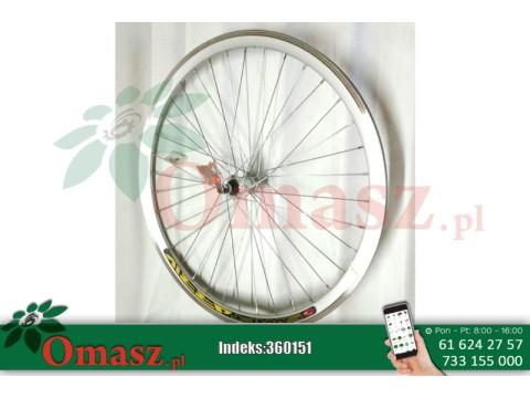 Koło rowerowe 26' przód MTB