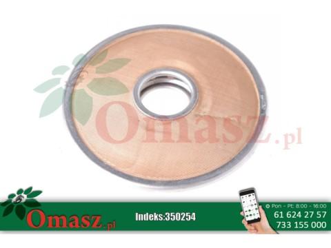 Wkład filtra oleju 1 - sitko