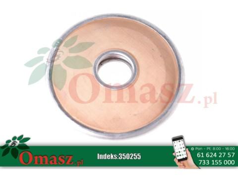 Wkład filtra oleju 2 sitko