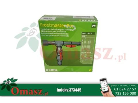 Kabel grzewczy z termostatem 12m