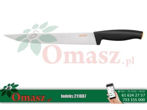 Fiskars nóż do mięsa 24cm