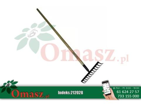 Grabie Fiskars 12-zębne L12