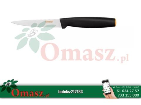 Fiskars nóż do obierania 11 cm