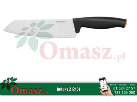 Fiskars nóż Szefa Kuchni typ Azjatycki 17cm