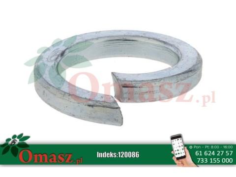 Podkładka pod nakretkę *16 sprężysta ocynkowana M12