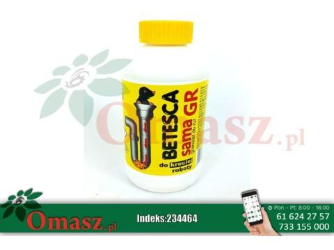 Soda Betesca granulat do rur a450g NB