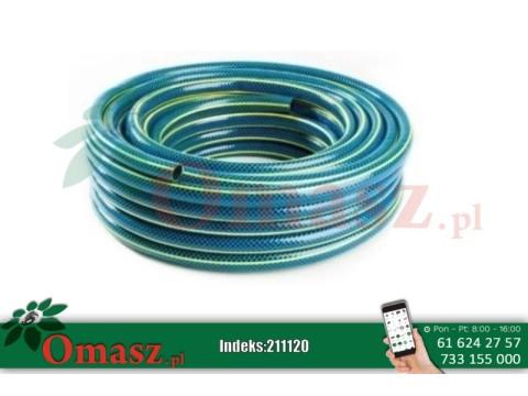 Wąż ogrodowy 1/2' a20m S