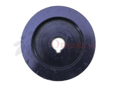 Koło pasowe 127-B 24mm klin 8mm (5cala )