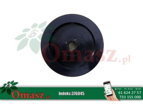 Koło pasowe 140-B 19mm klin 8mm (5,5cala )