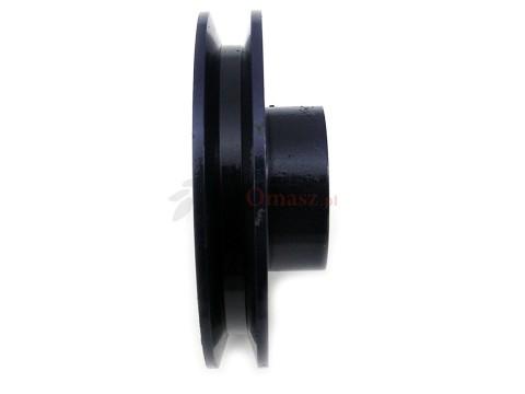 Koło pasowe 140-B 22mm klin 8mm (5,5cala )