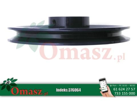 Koło pasowe 203-B 22mm klin 8mm (8cala )