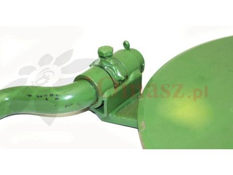 Krój tarczowy kompletny - ramię 440mm