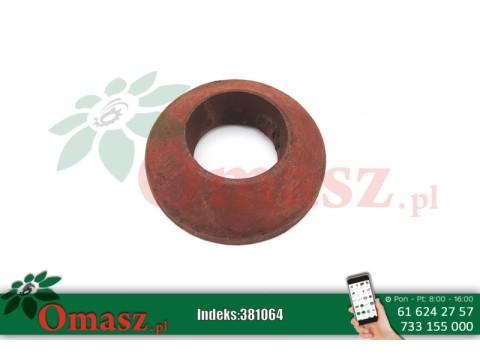 Nakładka tulei ułożyskowania brony talerzowej Famarol U-236