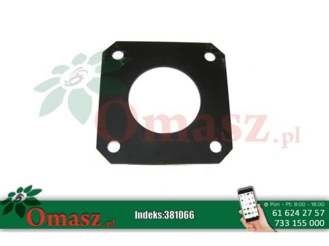 Nakładka prosta oprawy łożyska brony talerzowej Famarol U-236