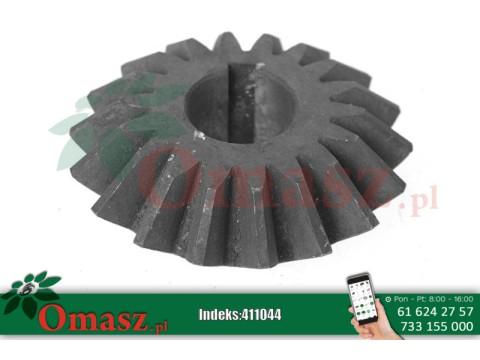 Koło zębate Z-18 stożkowe przekładni RCW *30mm
