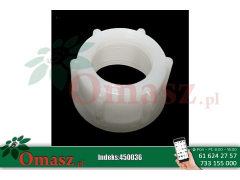 Nakrętka plastykowa opryskiwacza *32