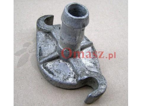 Pokrywa aluminiowa stary typ Opryskiwacz Ciągnikowy