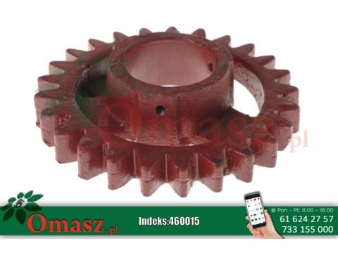 Koło zębate Z-25 Siewnik konny