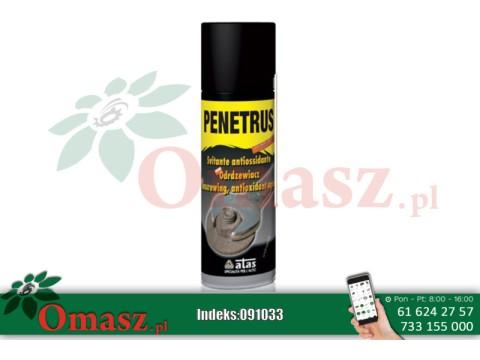 WD Penetrus