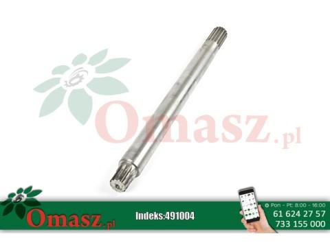 Wał MBS28.03 Warfama 64,5cm